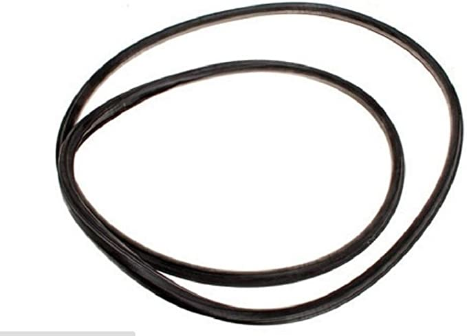 47 Length D/&D PowerDrive 240A0118 Fenner Replacement Belt A//4L Belt Cross Section Rubber