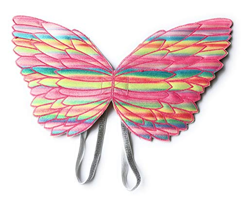 Little Girl Costume Fairy Wings ()
