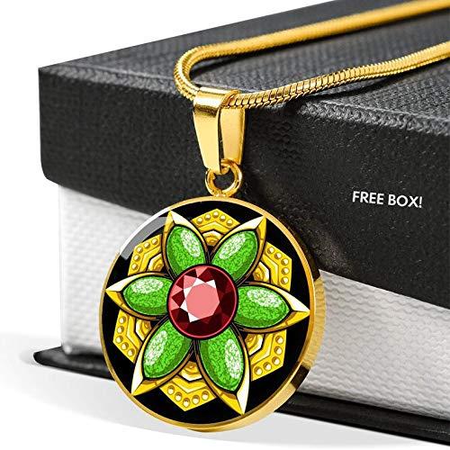 Amazon.com: Anastasia necklace, together in paris necklace ...