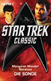 img - for Star Trek - Classic: Die Sonde: Roman (German Edition) book / textbook / text book