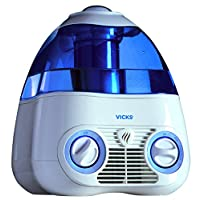 Humidificador de humedad fresco Vicks Starry Night