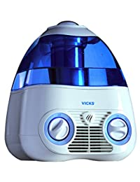 Vicks Starry Night Cool Moisture Humidifier BOBEBE Online Baby Store From New York to Miami and Los Angeles