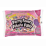 Girl Birthday Pinata Filler, 3lb