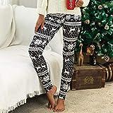 Ugly Christmas Leggings for Women Ultra Soft
