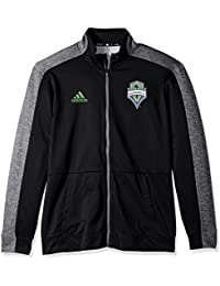 MLS Unisex Performance Track Jacket
