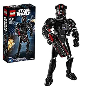 LEGO Star Wars - Piloto de Elite Tie Fighter (75526)