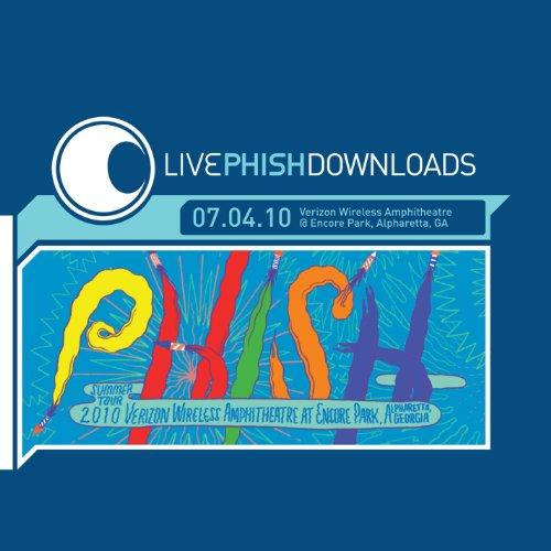 Phish Mp3 Download