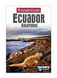 Ecuador and Galapagos, , 9812586288