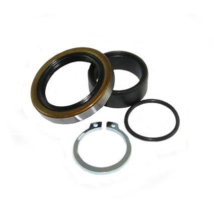 Opel Insignia 2.0 CDTi Estate 158bhp Rear Brake Pads Discs 315mm Vented