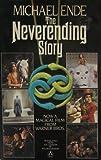 The Neverending Story, Michael Ende, 0140076190