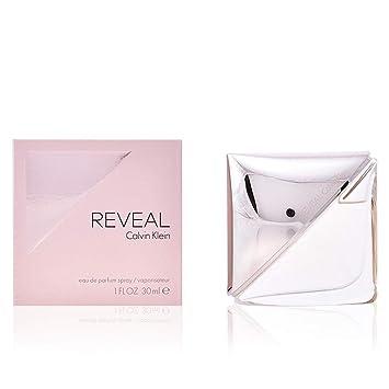 eedd65de7c37 Amazon.com: Calvin Klein REVEAL Eau de Parfum, 3.4 Fl Oz: Reveal ...