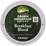 Green Mountain Breakfast Blend 96 Count K Cups