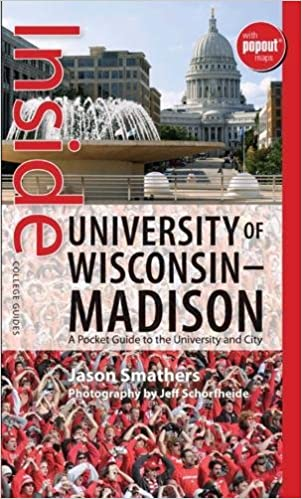 ,,ZIP,, Inside University Of Wisconsin-Madison: A Pocket Guide To The University And City (Inside College Guides). General Buscador Coming region Annual loved hours