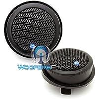 HD-2 CDT-Audio 2 Wide Range Midrange Tweeter (Pair)