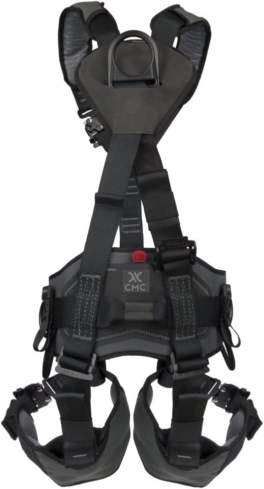 CMC Pro Rescue 202835 Helix Safety Harness Large