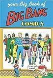 Your Big Book of Big Bang Comics TPB (Big Bang Comics)