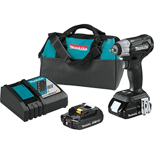 Makita XWT12RB 18V LXT Lithium-Ion Sub-Compact Brushless Cor