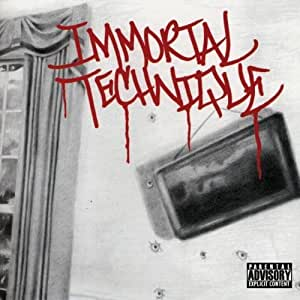 Revolutionary 2 By Immortal Technique 2008 Audio Cd