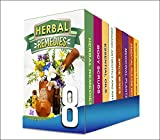 Herbal Antibiotics: Box Set - Amazing Natural Cures And Remedies In These All In 1 DIY Guides