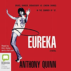 Eureka Audiobook