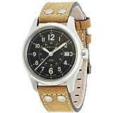 Hamilton Jazzmaster Men's Watch (H42615753)