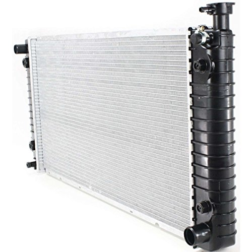 1994 chevy truck radiator - 7