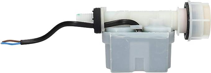 Kit de reparación de electroválvulas Aquastop para Bosch Siemens ...