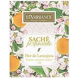 Sachê Perfumado D´Ambiance Laranja 10g