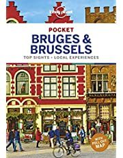 Lonely Planet Pocket Bruges & Brussels 4 4th Ed.: 4th Edition