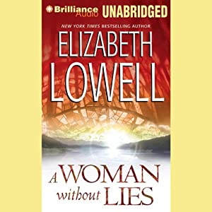 A Woman Without Lies Audiobook