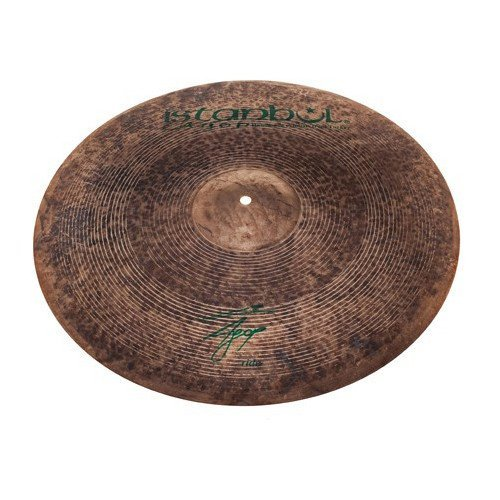 Istanbul Agop 22 Inch Signature Agop Ride Cymbal ()