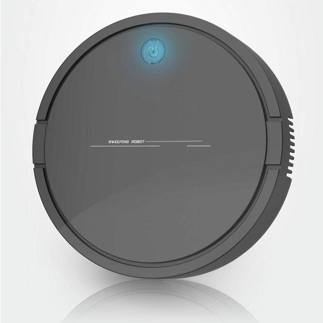 GUIGSI Aspiradora Inteligente Recargable Robot Inteligente Máquina ...