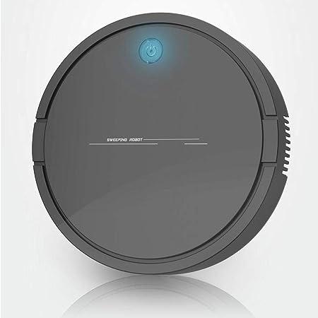 GUIGSI Aspiradora Inteligente Recargable Robot Inteligente Máquina de Barrido automática Aspiradoras: Amazon.es: Hogar