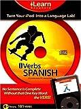 Kyпить iVerbs Spanish (Ilearn Anywhere) (Spanish and English Edition) на Amazon.com