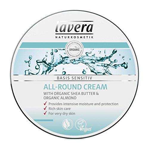 Lavera Face Cream - 3
