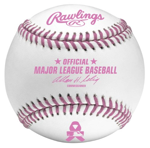 Rawlings Official Mothers Day Baseball by Rawlings
