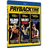 Payback Time - Triple Feature [Blu-ray]