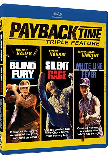 - Payback Time - Triple Feature [Blu-ray]