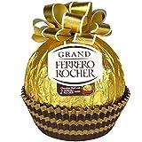 Ferrero Rocher Grand, 4.4 Ounce, 125 Grams (Pack of 1)