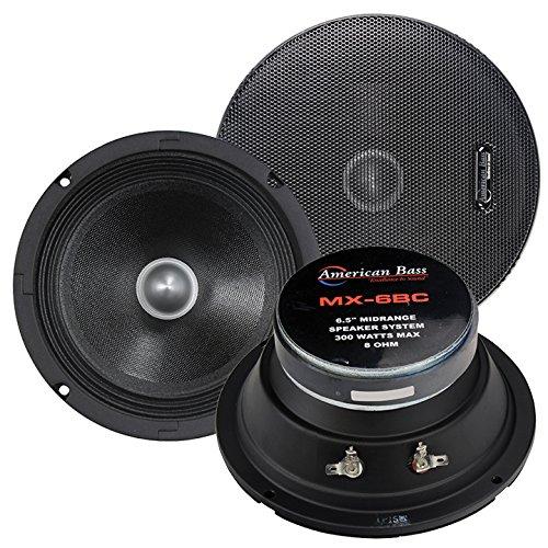 Mid Bass Speaker - 1