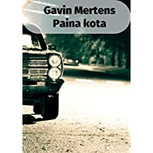 Paina kota (Finnish Edition)