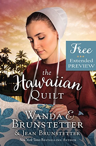 The Hawaiian Quilt (FREE PREVIEW)