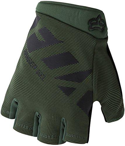 Fox Head Ranger Gel Short Mountain Bike BMX Gloves from Fox Racing