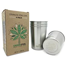 Stainless Steel Kids Cups 10oz