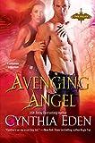 Avenging Angel (The Fallen Series Book 4)