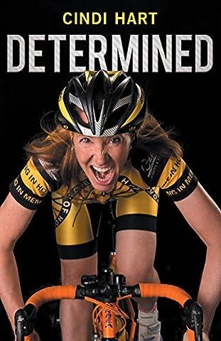 Determined (Cindi Hart)