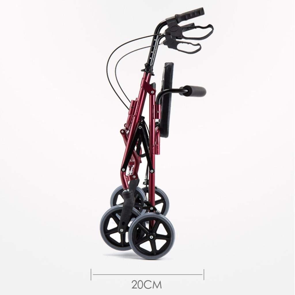Silla de soporte Silla, andador Multifunción Altura ajustable ...