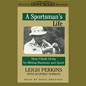 A Sportsman's Life Audiobook