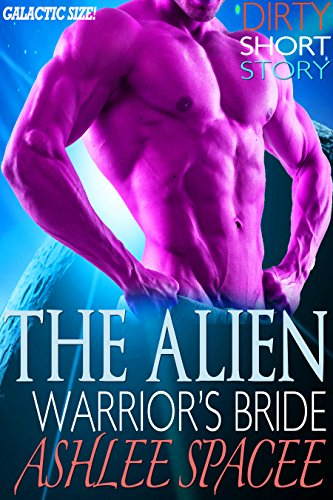 The Alien Warrior