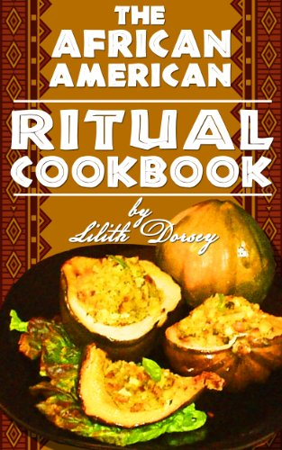 Search : The African-American Ritual Cookbook